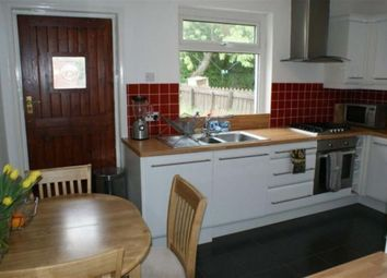 Thumbnail 2 bed terraced house to rent in Beech Grove, Gomersal, Cleckheaton