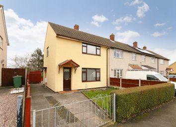 Thumbnail 2 bed terraced house for sale in Owen Terrace, Duke Street, Broseley