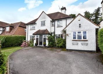 Thumbnail 4 bedroom detached house to rent in Amersham Hill Drive, High Wycombe