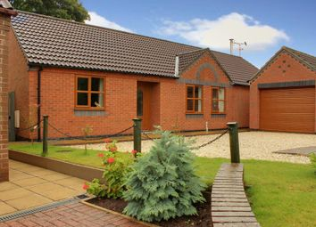 Thumbnail 3 bed detached bungalow for sale in Pickering Park, Middleton On The Wolds, Driffield