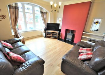 Thumbnail 4 bed semi-detached house to rent in Kenilworth Road, St Anne's, Lytham St Anne's, Lancashire