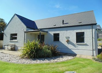Thumbnail 3 bed detached bungalow for sale in Ty Glas, Treffgarne, Haverfordwest, Pembrokeshire