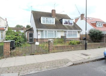 Thumbnail 2 bed property for sale in Derby Road, Enfield, Greater London