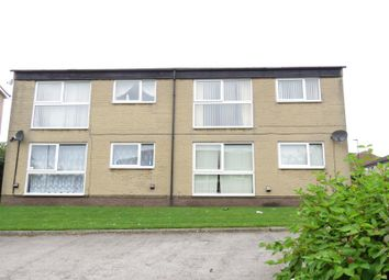 Thumbnail 2 bed flat for sale in Grassdale View, Frecheville, Sheffield