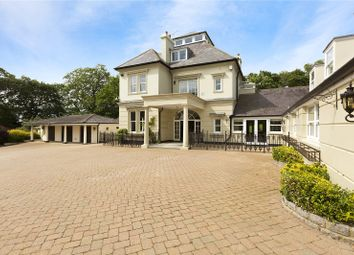 Thumbnail 6 bed detached house for sale in Rectory Lane, Battlesbridge, Wickford, Essex
