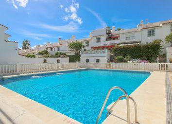 Thumbnail Town house for sale in Urb. Mary Monte, 29688 Atalaya Isdabe, Málaga, Spain