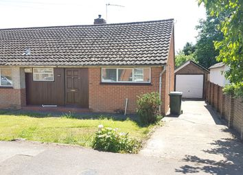 Thumbnail 3 bed semi-detached bungalow for sale in Boxhedge Road, Banbury