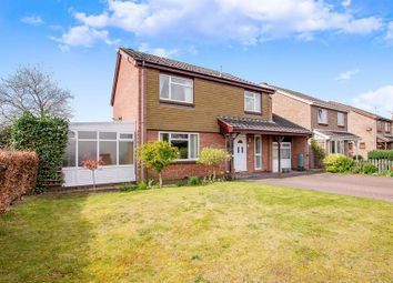 Thumbnail 4 bed detached house for sale in Bahram Road, Bessacarr, Doncaster