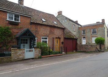 Thumbnail 2 bedroom cottage to rent in Stoke Road, North Curry, Taunton