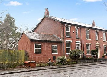 Thumbnail 3 bed property for sale in Blackburn Road, Egerton, Bolton