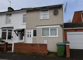 Thumbnail 1 bedroom semi-detached house to rent in Wolseley Road, Southampton