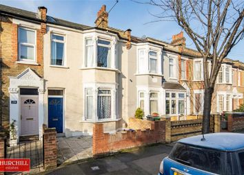Thumbnail 3 bedroom end terrace house for sale in Brooke Road, Walthamstow, London