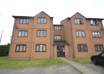 Thumbnail 1 bedroom flat for sale in High Ridge Close, Aldridge