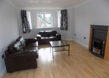 Thumbnail 2 bedroom flat to rent in Watermans Walk, Carlisle