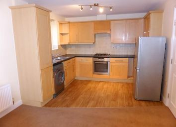 Thumbnail 2 bed flat to rent in Haverhill Grove, Wombwell, Barnsley