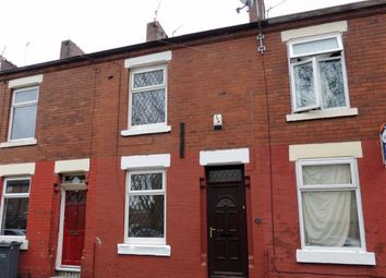 Thumbnail 2 bed property for sale in Great Jones Street, West Gorton, Manchester