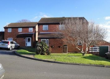 Thumbnail 3 bedroom detached house to rent in Hopgarden Close, Hastings
