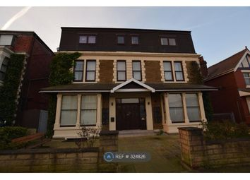 Thumbnail 2 bed flat to rent in Reads Avenue, Blackpool