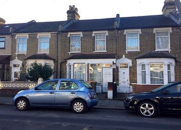 Thumbnail 4 bed property to rent in Strone Road, Forest Gate, London