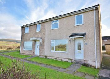 Thumbnail 3 bed semi-detached house for sale in Dent View, Egremont
