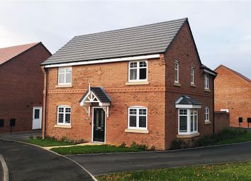 """Stanford"" at Lowbrook Lane, Tidbury Green, Solihull B90"