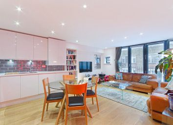 Thumbnail 2 bed flat for sale in Boundary Street, Shoreditch, London