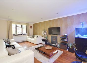 Thumbnail 4 bedroom detached house to rent in Gossington Close, Chislehurst