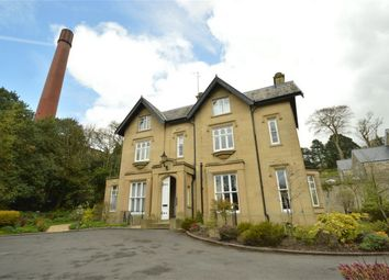 Thumbnail 2 bed flat for sale in Carter Bench House, Clarence Road, Bollington, Macclesfield, Cheshire