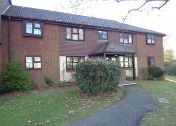 Thumbnail 2 bed flat to rent in Mansell Close, Bexhill On Sea East Sussex