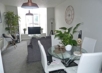 1 bed flat for sale in Victoria Mill, Lower Vickers Street Manchester M40