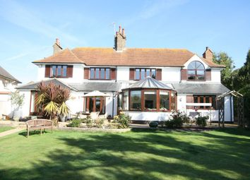 Thumbnail 5 bed detached house for sale in Clavering Walk, Cooden, Bexhill On Sea