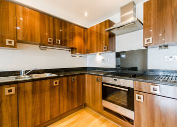 Thumbnail 2 bed flat to rent in Frances Wharf, Canary Wharf