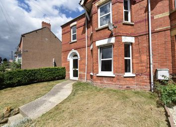 Thumbnail 3 bedroom end terrace house for sale in Goldcroft, Yeovil