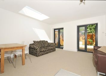 Thumbnail 3 bed flat for sale in Himley Road, London