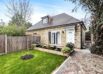 Thumbnail 3 bedroom bungalow for sale in Hallowell Road, Northwood, Middlesex