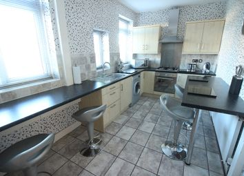 Thumbnail 2 bed semi-detached house for sale in Harewood Road, Preston
