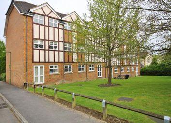 Thumbnail 2 bed flat to rent in Lorne Gardens, Woking, Surrey