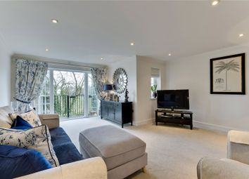 Thumbnail 3 bed flat to rent in Edenwood Heights, 49 Ridgway Road, Farnham, Surrey