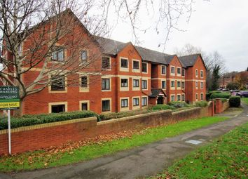 Thumbnail 2 bedroom flat for sale in Drove Road, Swindon