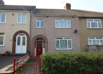 Thumbnail 3 bed terraced house for sale in Glaisdale Road, Fishponds, Bristol