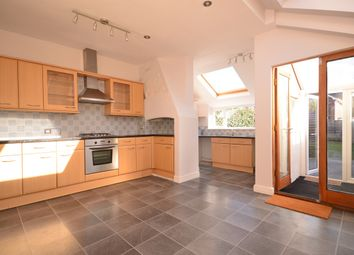 Thumbnail 3 bed semi-detached house to rent in Caledonian Road, Chichester