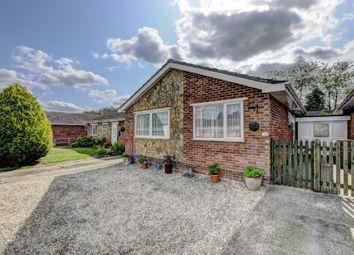 Thumbnail 2 bedroom bungalow for sale in Beech Close, Stokenchurch, High Wycombe