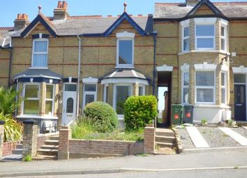 Thumbnail Property for sale in Victoria Road, Cowes