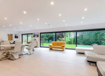 Thumbnail 5 bed property for sale in Winchester Close, Kingston Hill