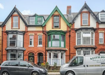 Thumbnail 6 bed terraced house for sale in The Links, Wellington Road, Llandrindod Wells
