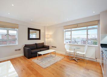 Thumbnail 1 bedroom flat to rent in Nell Gwynn House, Sloane Avenue, London