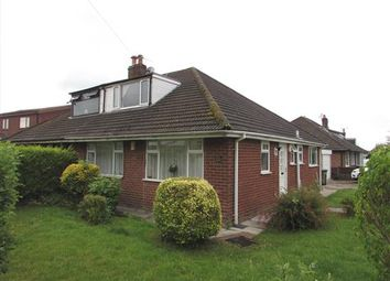 Thumbnail 3 bed bungalow to rent in Green Lane West, Garstang, Preston