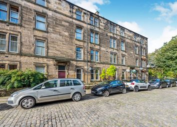 Thumbnail 1 bed flat for sale in Bruce Street, Edinburgh, Midlothian