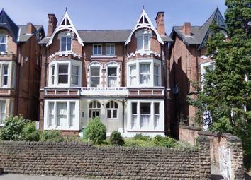 Thumbnail Studio to rent in Warwick House, 433-435 Mansfield Road, Nottingham