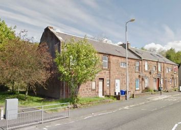 Thumbnail 1 bedroom flat for sale in 27, Kilnholm Street, Newmilns KA169HD